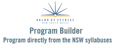 BOS Program Builder Logo
